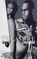 Treasure || Chris Brown & Beyonce by JayCaprio