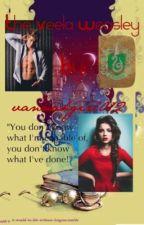 The Veela Weasley(Louis Weasley fanfiction) #wattys2015 by vannahgirl012