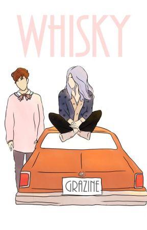 Whisky by Grazine