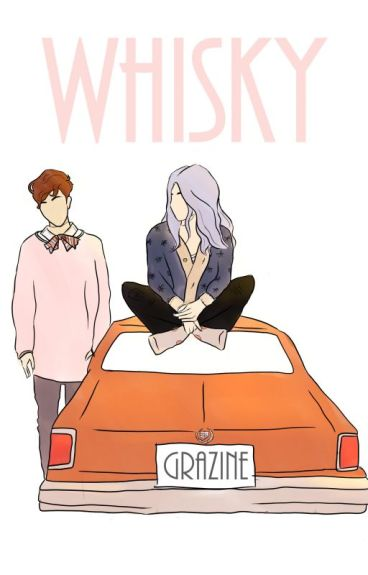 Whisky by Grazine