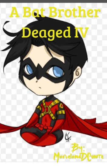 A Bat Brother Deaged IV