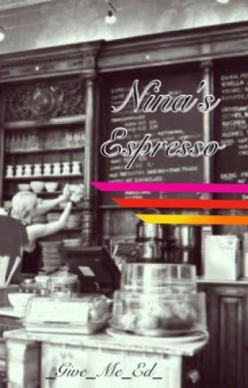 Nina's Espresso // Ed Sheeran // Nina Nesbitt - Tedward