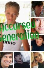 Accursed Generation (primo anno) by ale17alex
