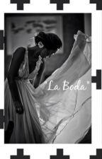 """""""La boda"""" by Eva_Segura18"""