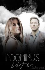 Indominus Life || Jurassic World || Book 3 by fandom-united