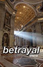 betrayal by pain-killer