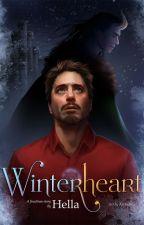Corazón Invernal (WinterHeart)  (FrostIron AU) -Traducción. by RblKtido