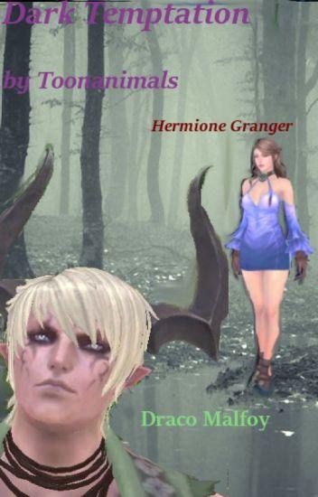 Dark Temptation  Harry Potter Fanfiction