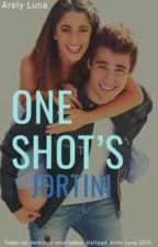 ONE SHOT's || Jortini || Leonetta by AreLu_28