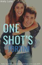 ONE SHOT's    Jortini    Leonetta by ArelyttaLuna