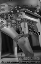 Erotic One Shots by Red_Room