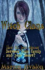 Witch Clans by MarionAvalon