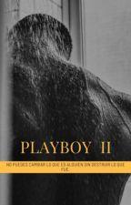 PlayBoy II by HoneyAni10