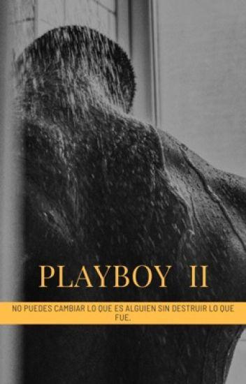 PlayBoy II