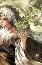 Mi Despertar (sesshomaru x tn) by LunaTakumi