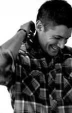 After of the light (Dean Winchester) by diegotorrecilla73