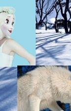 {Jelsa}My Best Friend is a Wolf by LIKEABOSSGIRL2317