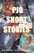 PJO short stories by another-mad-fujoshi
