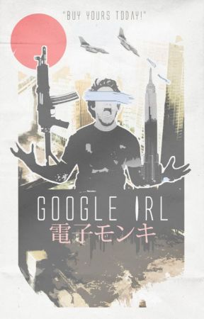 Google IRL by vanasss