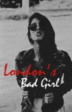 London's Bad Girl. by MoonlightScribbles