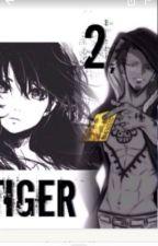One Piece Tiger2 by erdbeeree