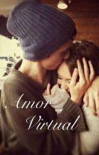 Amor Virtual by Mekamelldrew