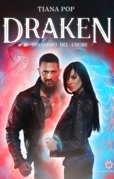 Draken 2- Il sussurro del cuore