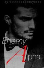 Enemy Alpha by TattooedTeddyBear