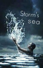 Storm's sea [Pausada] by xxlittlezlxx