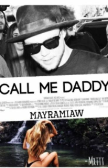 Call Me Daddy | a.i |