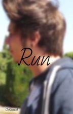 Run // Rubelangel by CeKumoh