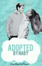 Adopted by Naby by NiallHasNoFlaws