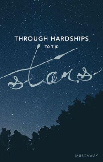 through hardships to the stars (destiel)