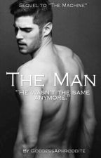 The Man  by GoddessAphroddite