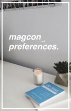 preferences » magcon by imactuallynat