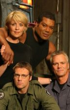 Stargate SG-1: Lost and Found by IndianaSolo221