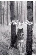 Adrenaline by NiallHoranhottie1188