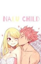 NaLu Child by IGottaLoveFandoms