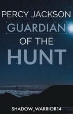 Percy Jackson, Guardian of the Hunt by Shadow_Warrior14