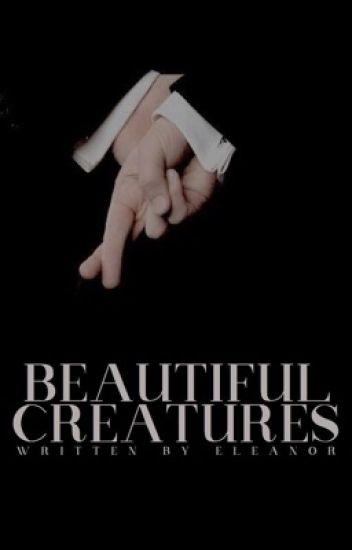 BEAUTIFUL CREATURES ▷ PIETRO MAXIMOFF [1]