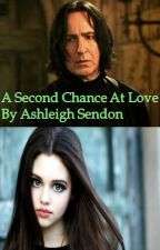 A Second Chance At Love: Snape Student/Teacher love story by skittles3894