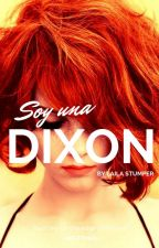 Soy una Dixon(carl grimes) EN EDICION by XxxXChicaAnonimaXxxX