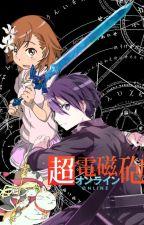 Railgun Online Book 4: Alicization Beginning by MisakaLovesYou