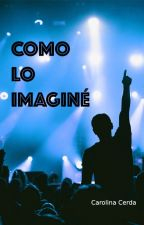 Como lo imaginé (Shannon Leto) by Soleles