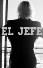 El jefe (Ross Lynch y Tu) #1 by R5FamilyXxXx