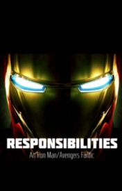 Responsibilities (Iron Man's Son) by mahardi