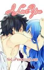 'I Love You', Please say it back [Gruvia one-shot] by parkjiminswings
