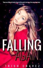 Falling Again by morceaux