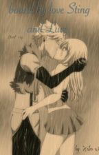 bound by love Sting and Lucy by fairytail1997