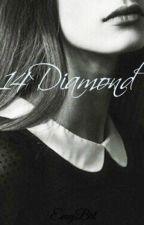 14 Diamond  by _EmilianA